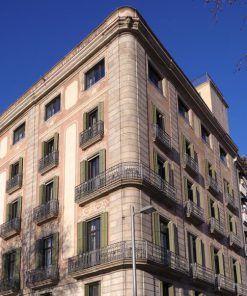 Hotel adaptado Duquesa Suites Barcelona