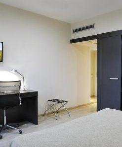 Hotel adaptado Alimara, en Barcelona