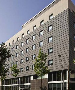 Hotel Ibis Accesible Barcelona