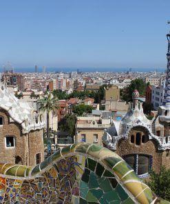 Hoteles adaptados en Barcelona
