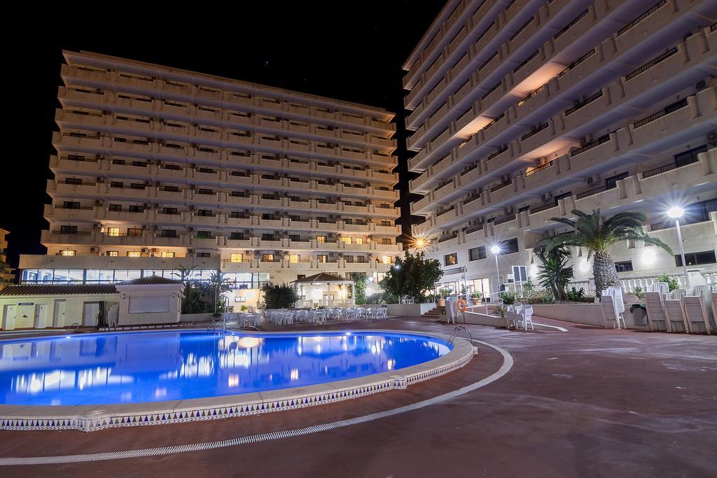 Hotel adaptado playas de Torrevieja