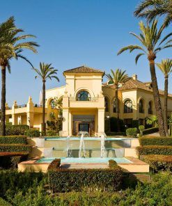 Hotel Almenara adaptado en Cádiz