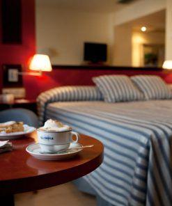 Hotel Olympia adaptado en Valencia