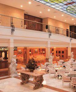 Hotel Continental adaptado para personas con discapacidad, en Mallorca