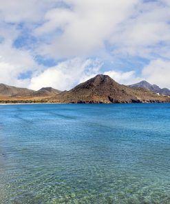 Hoteles adaptados en Cabo de Gata
