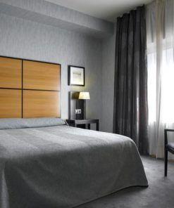 Hotel Macia Real adaptado en Granada