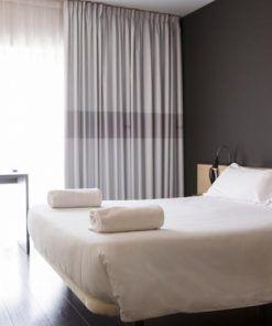 Hotel adaptado b&b granada