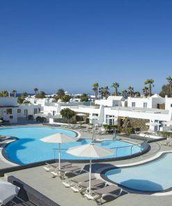 Apartementos accesibles en Tenerife