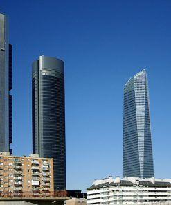 Apartamentos adaptados en Madrid