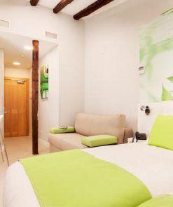 Apartamentos adaptdos Blume Cruz