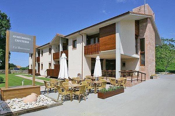 Apartamentos adaptados La Barzana