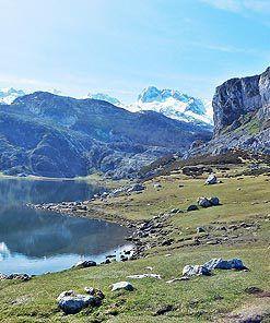 Apartamentos accesibles en Asturias