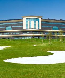 URH Hotel accesible Spa Zen Balagares