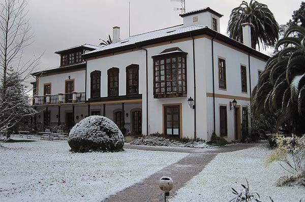 Hotel adaptado Quinta Duro