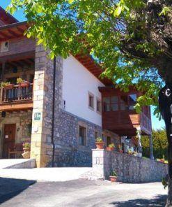 Hotel rural Reixacu