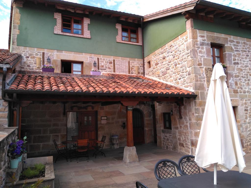 Casa rural con habitación adaptada Los Mantos, en Cantabria