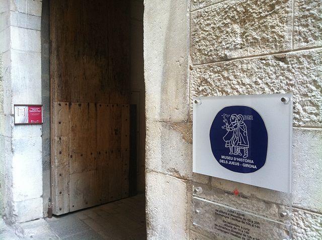 Girona accesible: Museo de historia de los judíos