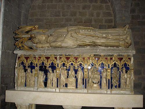 Girona accesible: iglesia de Sant Feliu
