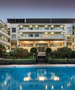 Hotel adaptado Sun Palace Alfaz del Pi