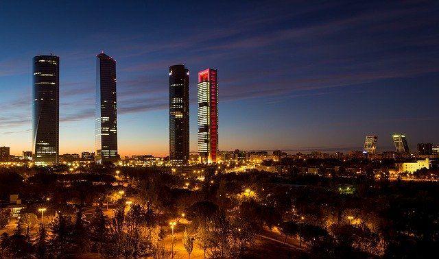 Viajar sin salir de casa Madrid